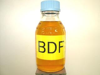 バイオディーゼル燃料(BDF)