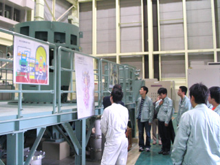 玄海原子力発電所2