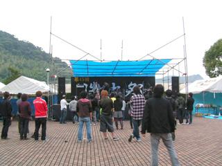 造大祭(シエスタ広場1)