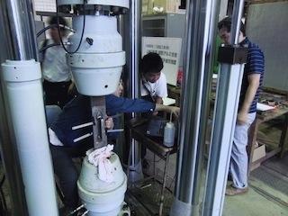 材料強度実験1