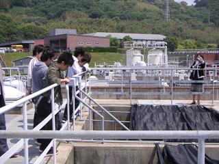 水処理施設